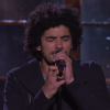 Johnny Rollins Sings When A Man Loves A Woman Live Finals The Voice Australia 2014