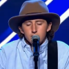 Tim Rossington The X Factor Australia 2014 Auditions