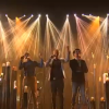 Brothers 3 Sings Always on My Mind X Factor Australia Live Shows Week 2 Top 12