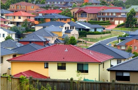 Housing Australia
