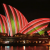 Sydney opera house documentary photo