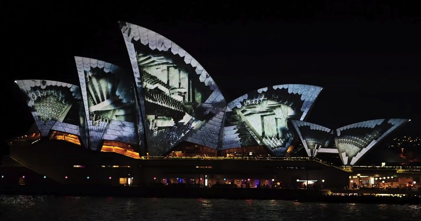 Sydney opera house documentary