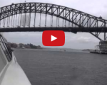 Sydney Harbour Cruise Video