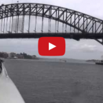 Sydney Harbour Cruise Video