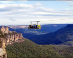 Blue Mountains Scenic Cable Car