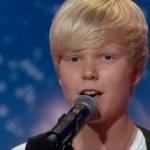 Jack Vidgen Australia's Got Talent 2011