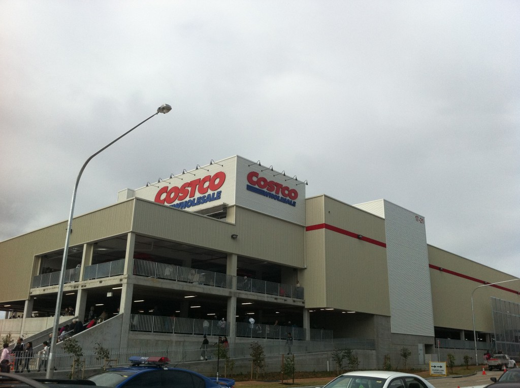 Costco Sydney Warehouse Make Most Of Your Home Shopping