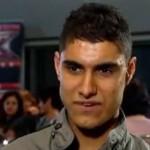 Emmanuel Kelly X Factor Australia