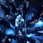 Declan Sykes Uprising X Factor Australia 2011 live show 1