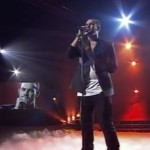 Mitchell Callaway Everybody Hurts REM X Factor Australia 2011 Live Show 4