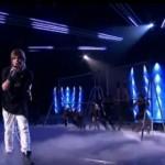 Reece Mastin I Kissed A Girl Live Show 2 X Factor Australia 2011