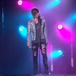 Reece Mastin Ironic Live Show 4 X Factor Australia 2011