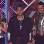 Three Wishez X Factor Australia 2011 Live Shows