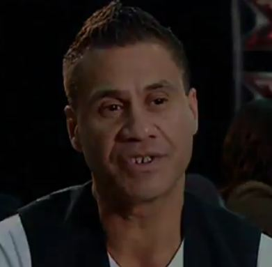 Tony Tuhoro X Factor Australia
