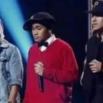 Young Men Society X Factor Australia