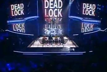 deadlock X factor Australia 2011