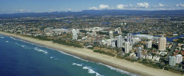 Gold Coast Holiday Deal