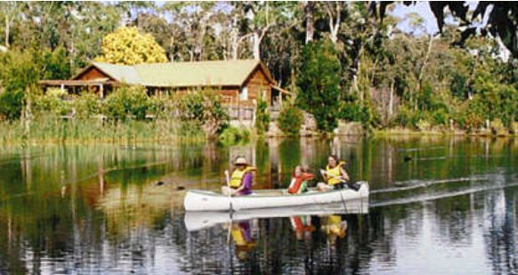Kianinny Resort  Tathra Australia