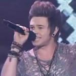 Reece Mastin Winners Song Good Night X Factor Australia 2011