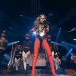 Top 6 with DJ Havana Brown X Factor Australia 2011