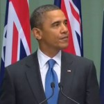 US President Barack Obama speech to the Australian Parliament Nov 17 2011