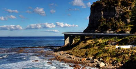 Wollongong Sydney NSW holiday