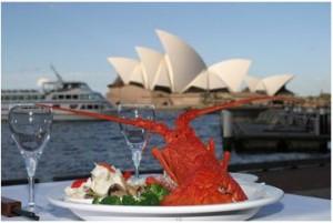 Imperial Peking Harbourside Dining Sydney