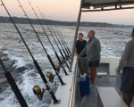 Six-Hour Deep Sea Fishing Experience for One ($89) or Two People ($177) with Sydney Sea Charters