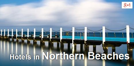 cheap hotels Northern Beaches Sydney