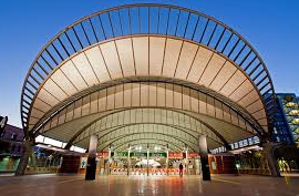 cheap hotels near Sydney Olympic Park