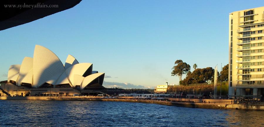 hotels and accomodation sydney australia