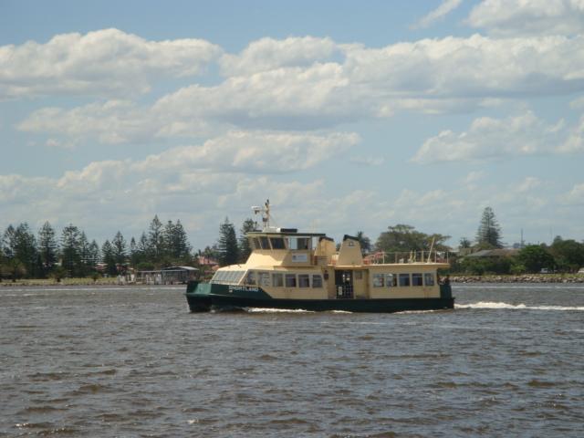 astle Ferry