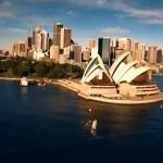 Living in Sydney Australia