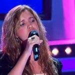 Rachael Leahcar Legally Blind The Voice Australia