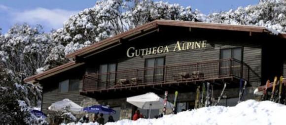 Snowy Mountains Guthega Alpine
