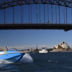 Sydney Harbour Jet Boat Adventures photo