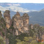 Three Sisters Katoomba, Blue Mountains, Sydney
