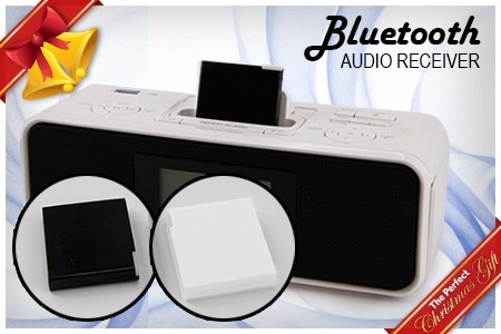 Bluetooth® Audio Receiver