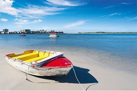 Caloundra QLD Beach Escape