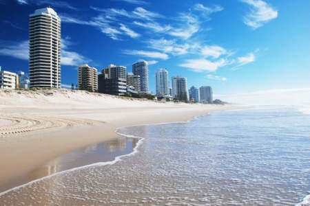 Gold Coast QLD 4.5-Star Mystery Resort Getaway