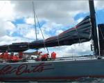 wild oats wins sydney to hobart 2013