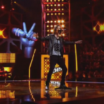 Frank Lakoudis Keep the Faith The Voice Australia 2014