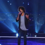 Johnny Rollins The Voice Australia 2014 Showdowns