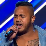 Ofisa Toleafoa (Tee) The X Factor Australia 2014 Auditions
