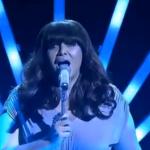 Rochelle Pitt Sings 'Nothing's Real But Love' X Factor Australia Week 3 Top 11