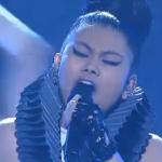 Marlisa Punzalan Sings Titanium X Factor Australia