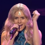 Reigan Derry Sings Can't Remember To Forget You X Factor Australia