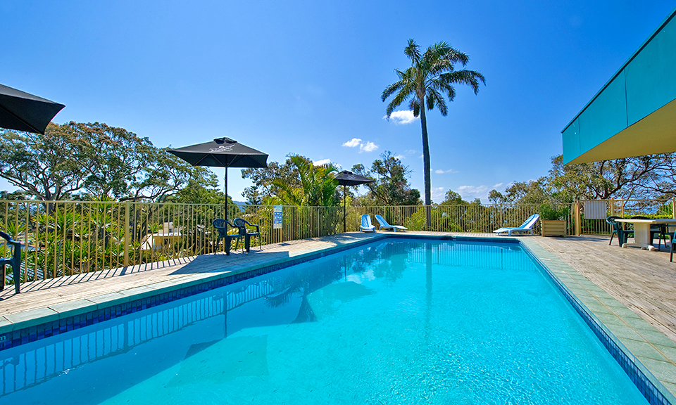 Port Stephens Waterfront Escape with Breakfast Wine and Late Checkout at Ibis Styles Salamander Shores