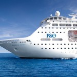 South Pacific $989 for a P&O Christmas Escape to New Caledonia and Vanuatu with Meals and On-Board Entertainment