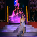 X Factor Winner Dami Im Sings O